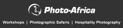 Photo-Africa     Workshops & Photo Safaris